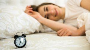 5 Vorteile von ausreichend Schlaf